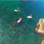 にいがたドローン空撮「Gull's View ~ 海の柏崎 絶景を飛ぶ ~」【公式】柏崎観光協会