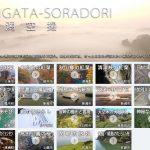 にいがた観光ナビの「NIIGATA-SORADORI 新潟空撮」でウィンプラス空撮動画がご覧いただけます